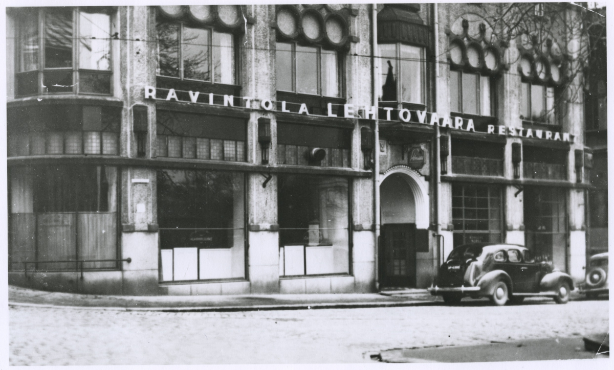 Galleria | Ravintola Lehtovaara